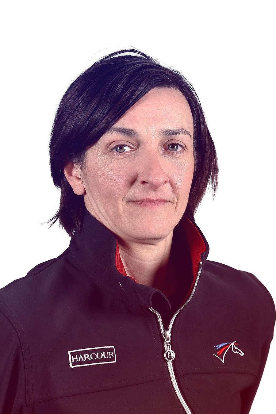 ANNE- FRÉDÉRIQUE ROYON