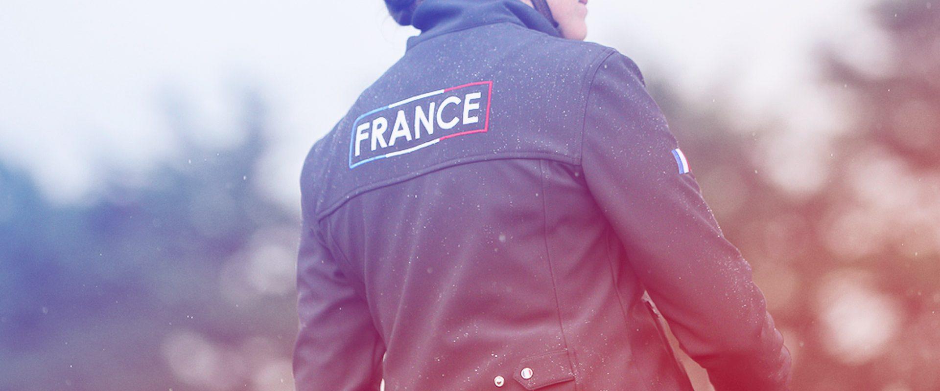 Équipe de france 2020